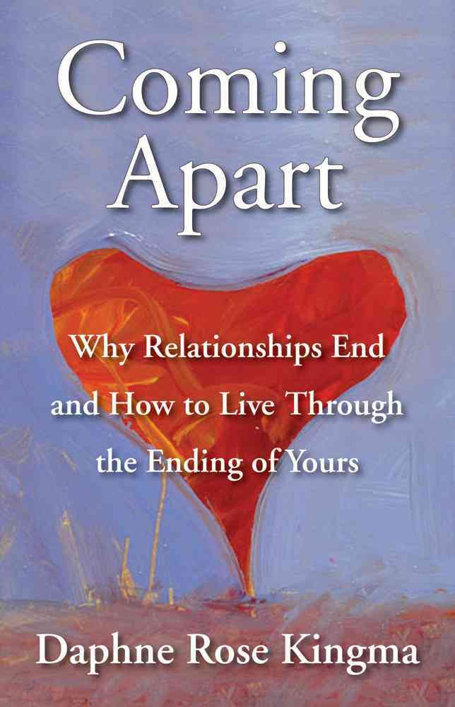 Coming Apart By Kigma, Daphne Rose